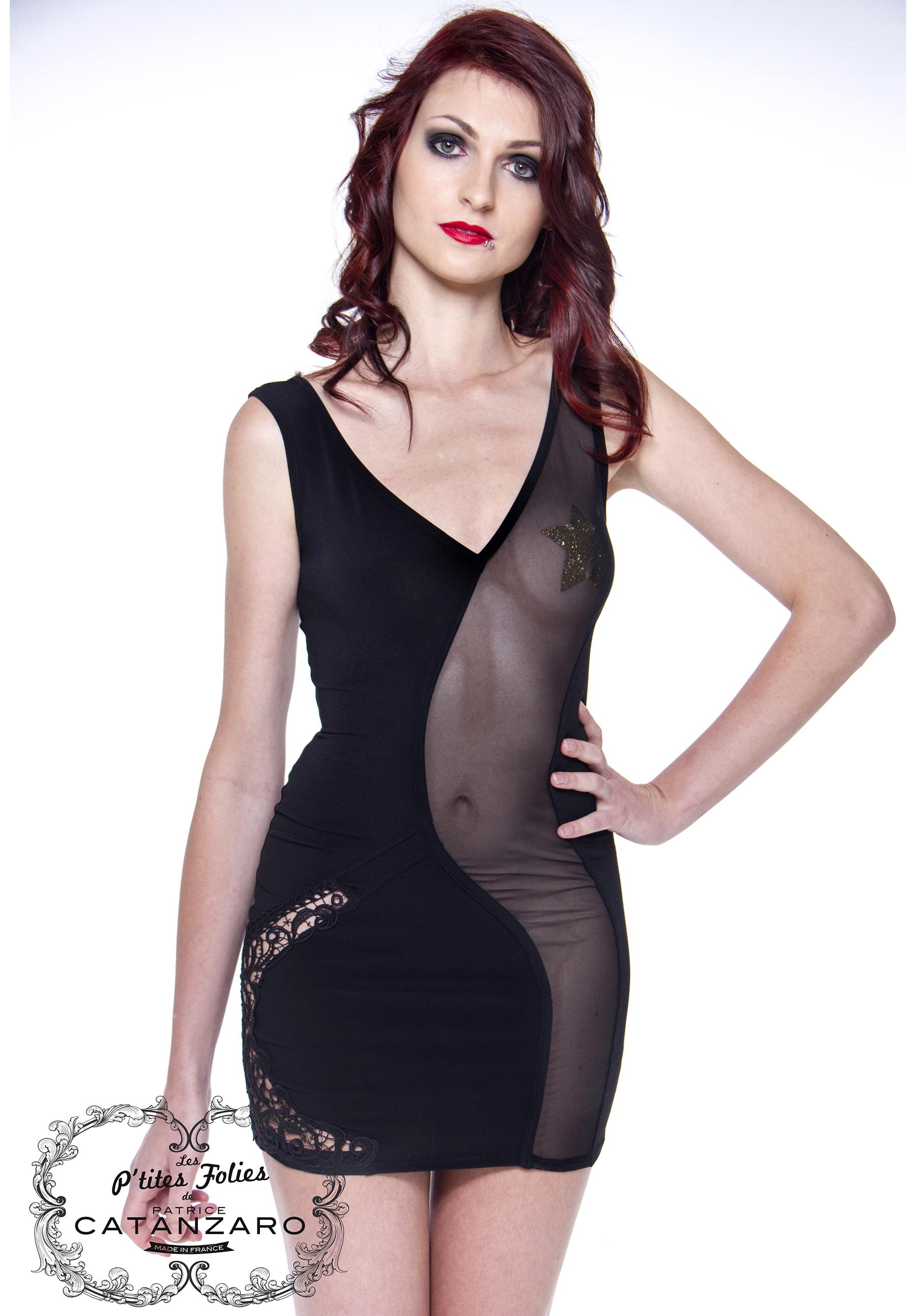 Patrice Catanzaro Flavia Dress