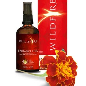 Lotions & Massage Oils
