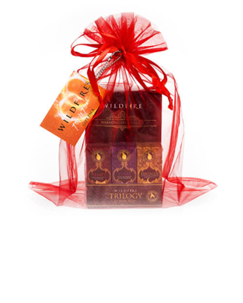 Wildfire Triple Treat Gift Pack