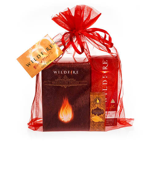 Wildfire Wicked Thoughts Gift Pack