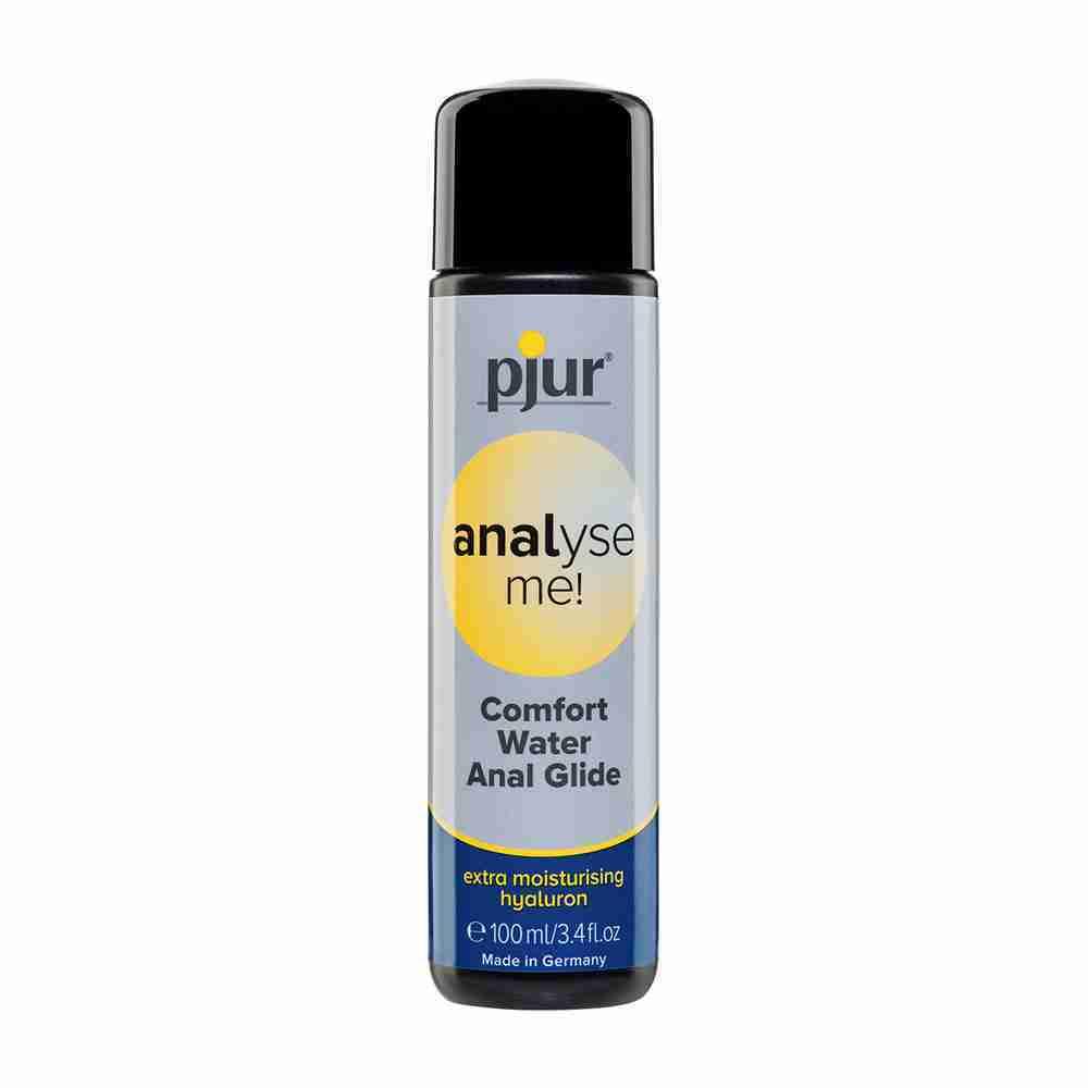 pjur pjur Analyse Me! Comfort Water Anal Glide - 100ml