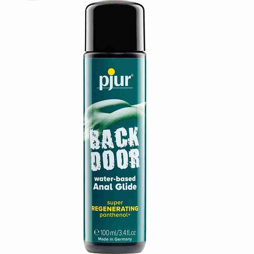 pjur pjur Back Door: Panthenol - 100 ml